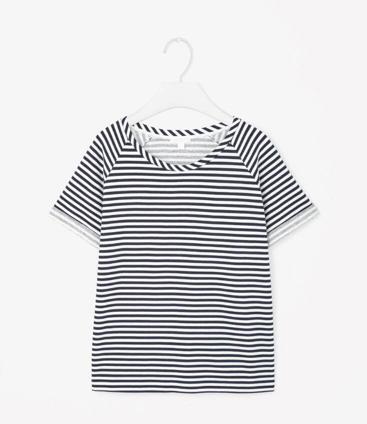 Cos Striped Top €39