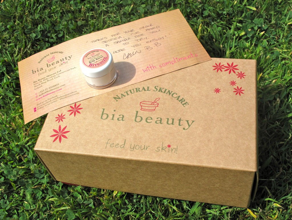 Bia Beauty Gift Box