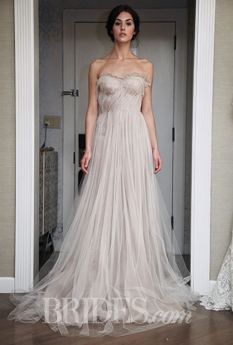 Samuelle Couture wedding dress