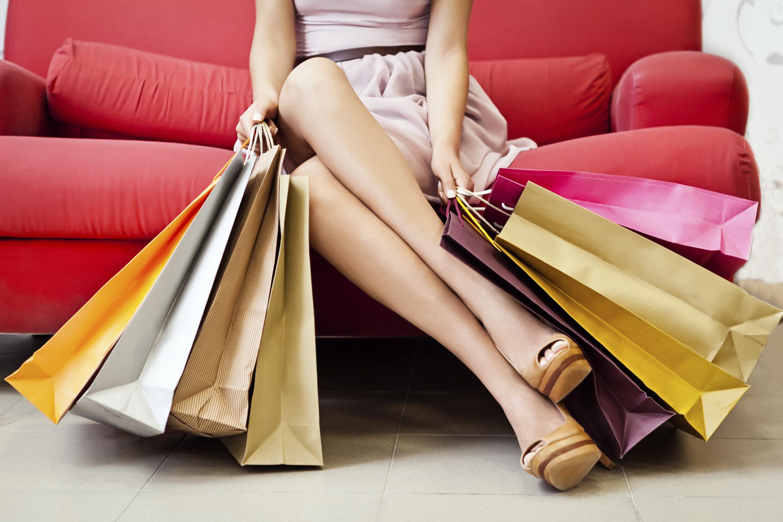 Spring Shopping Offer